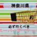 【神奈川県】知らないの?行かなきゃ損するスーパーマーケット3選