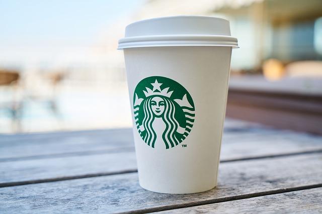 スタバ「本日のコーヒー」